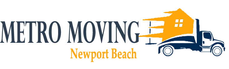 Metro Moving Newport Beach-24/7 Moving Services