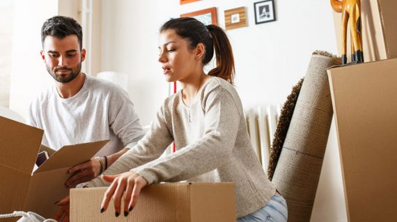 5 packing mistakes to avoid when arriving at your new apartment